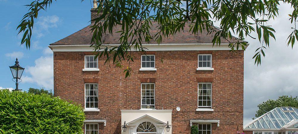 Hadley Park House Hotel, Wedding Venue in Shropshire