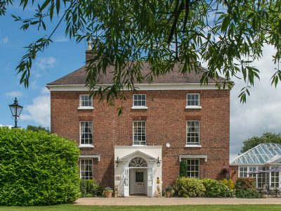 Hadley Park House Hotel, Wedding Venue in Shropshire