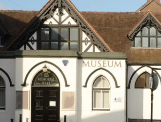 Much-Wenlock-Musuem