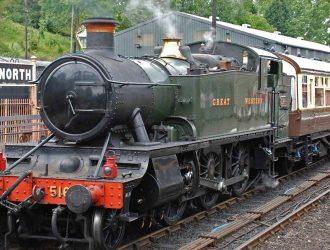 Severn-Valley-Railway