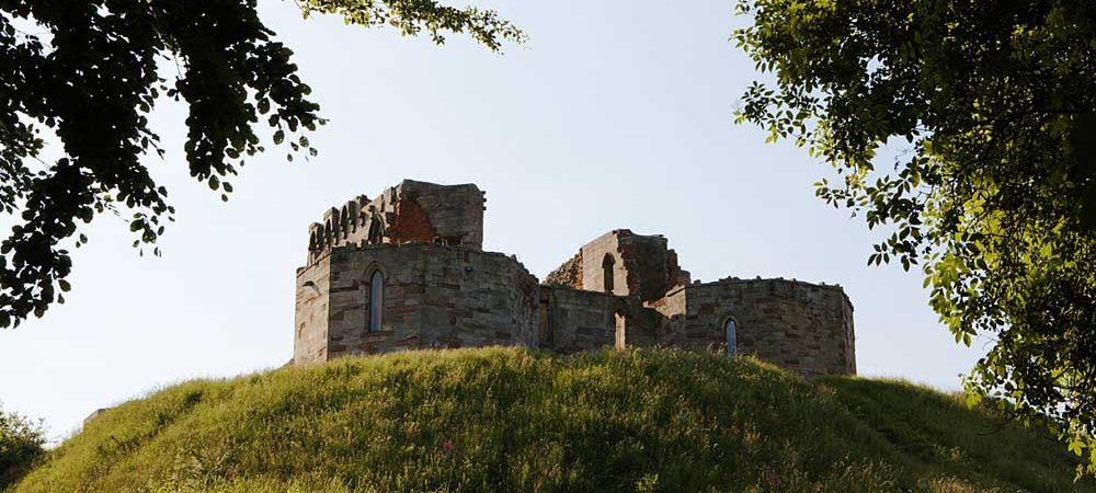Stafford-Castle