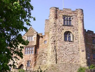 Tamworth-Castle