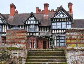 Wightwick-Manor