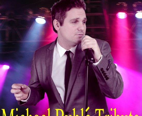 Tom Joseph as Michael Buble