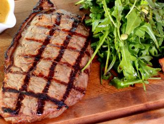 Steak cropped