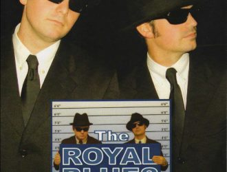 Royal Blues Brothers Official