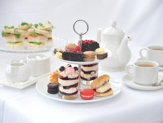 Traditional Afternoon Tea