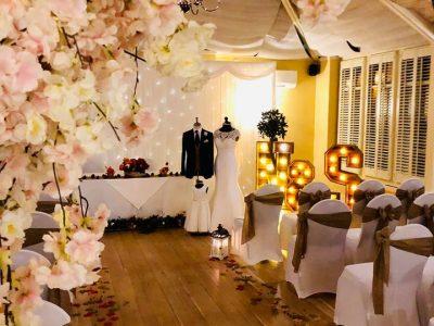 Wedding Fayre 2020