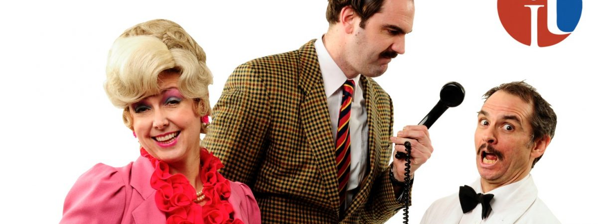 Faulty Towers The Comedy Dinner Experience