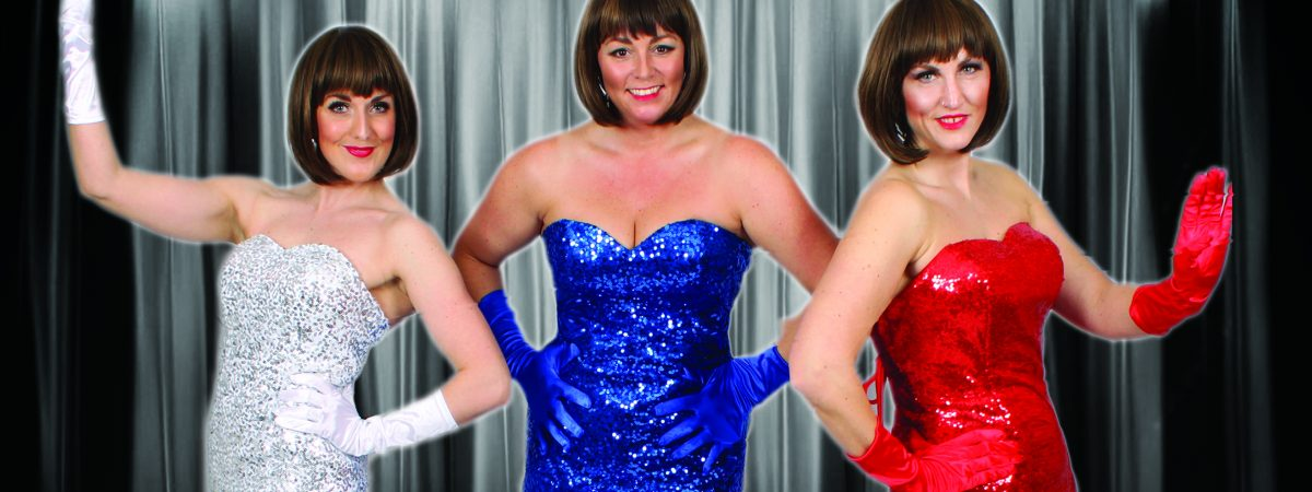 Motown Christmas Cabaret
