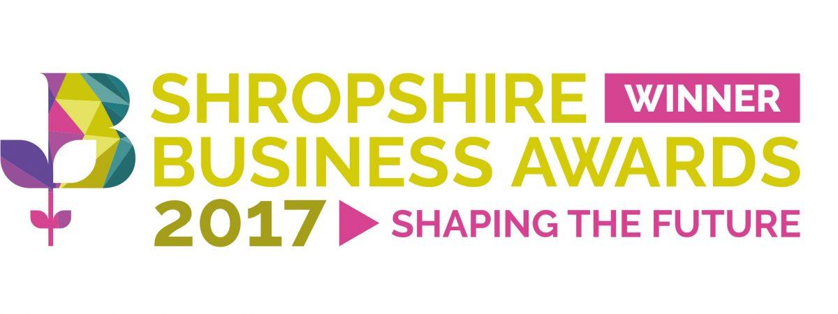 SBA 2017 finalist winner logo