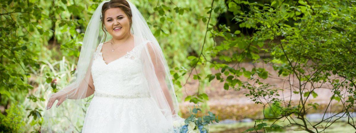 Shropshire and Telford Wedding Venues