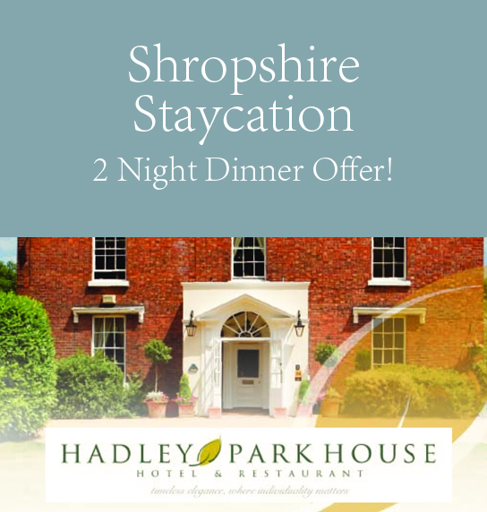 Special Offer - Room and Dinner